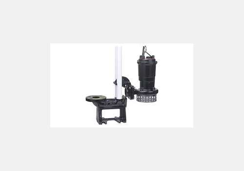Shinmaywa Submersible Pumps A.AH Series
