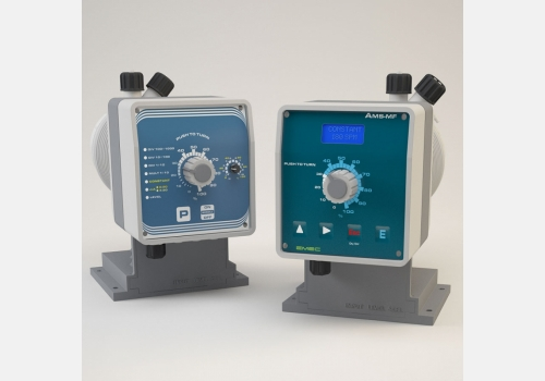 AMS Series Metering Pumps